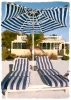 Heaven of Rest Bungalow Beach                             by Ron Bernard