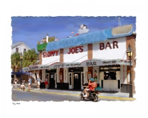 Sloppy Joe's Key West